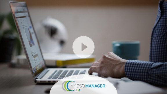 My DSO Manager: Your Cash Collection Software